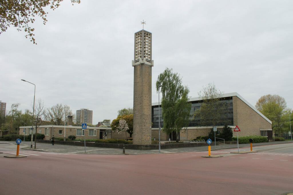 Haarlem Moeder Verlosserkerk, foto Reliwiki, J.M. de Rijk