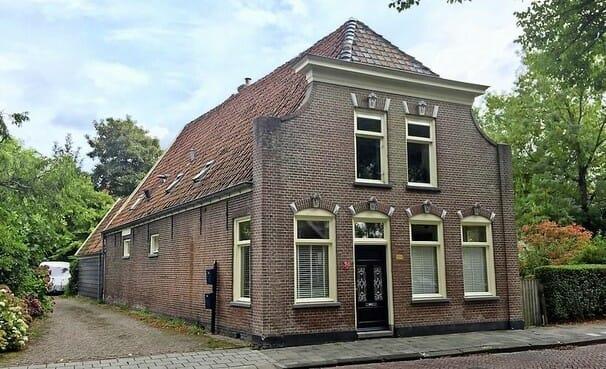 Eindelijk een monumentenbeleid voor Hollands Kroon