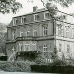 Huize-Ivicke-in-1966-Collectie-gemeentearchief-Wassenaar