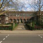 Meisjesvakschool Vispoortplein