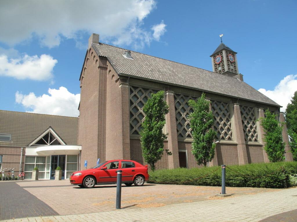 Hervormde Kerk Ochten