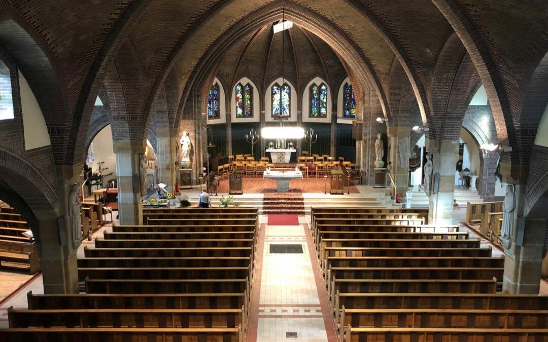 Twee kerken van Joseph Cuypers voorgedragen voor gemeentelijke monumentenstatus