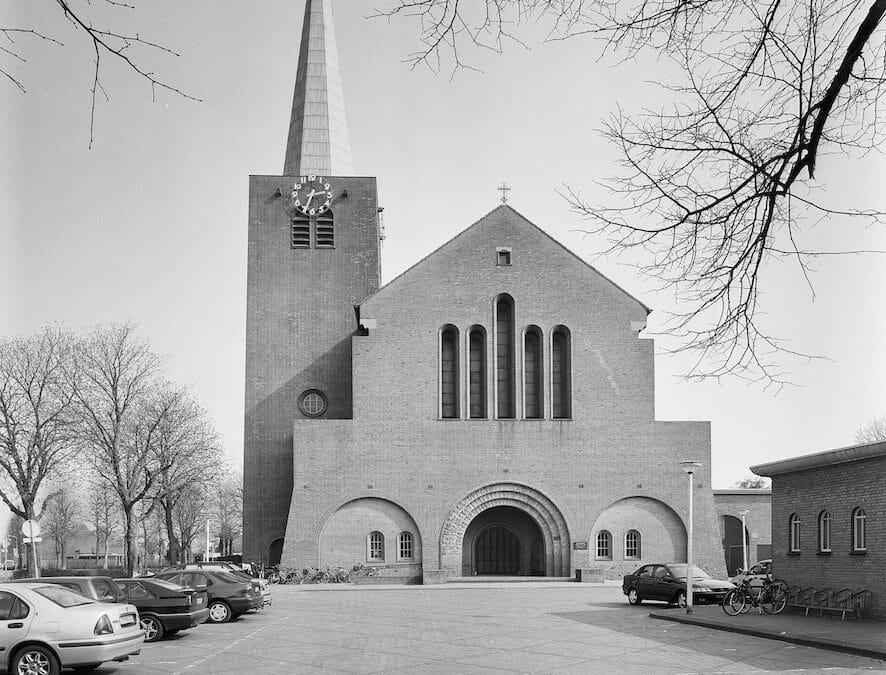 Zorgen over de Josephkerk