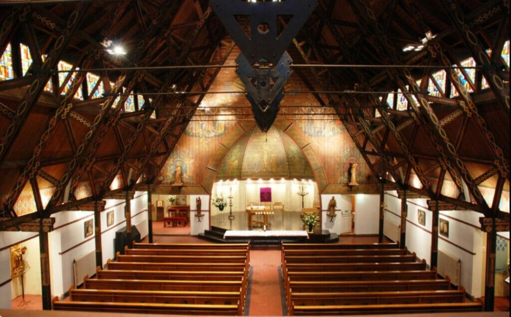 Antoniuskerk Aerdenhout