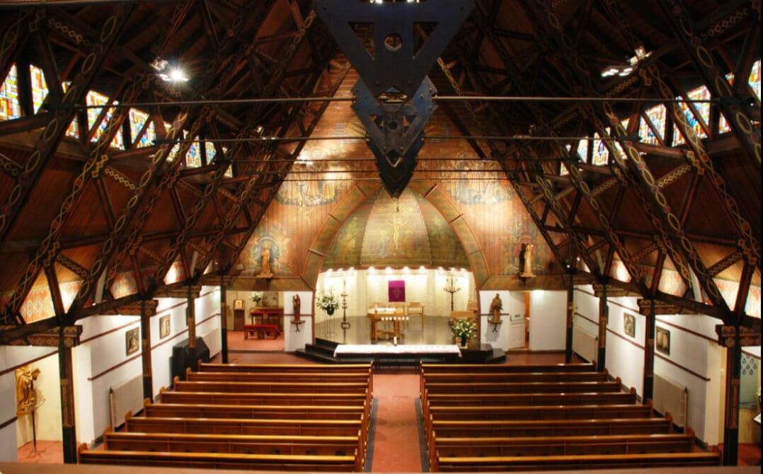 Cuypersgenootschap steunt actie de Sint Antoniuskerk op de rijkslijst te plaatsen