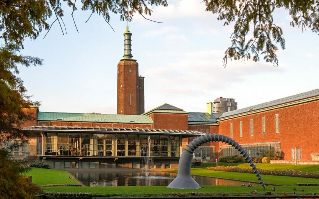 Cuypersgenootschap verzoekt Rotterdam geen hoge toren te bouwen bij museum