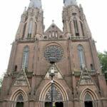 Catharinakerk, Eindhoven, foto Anton van Daal