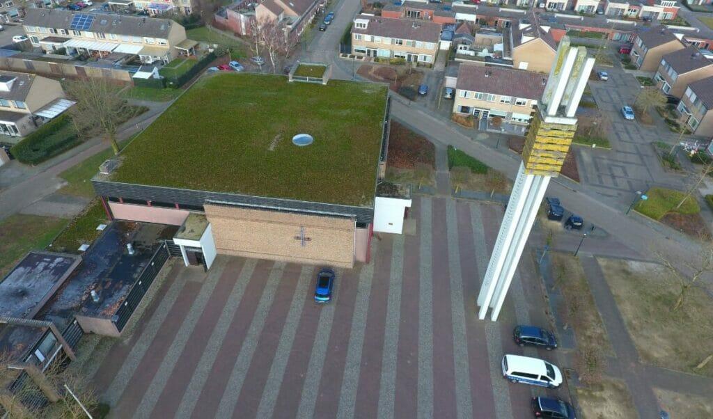 Goede Herderkerk, Sint Oedenrode, foto Henri van Hoorn