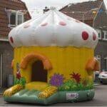 Oranjekwartier, Voorburg, foto Oranjevereniging Oranjekwartier