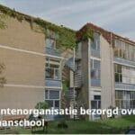 Rubenslaanschool, Utrecht, fotograaf onbekend