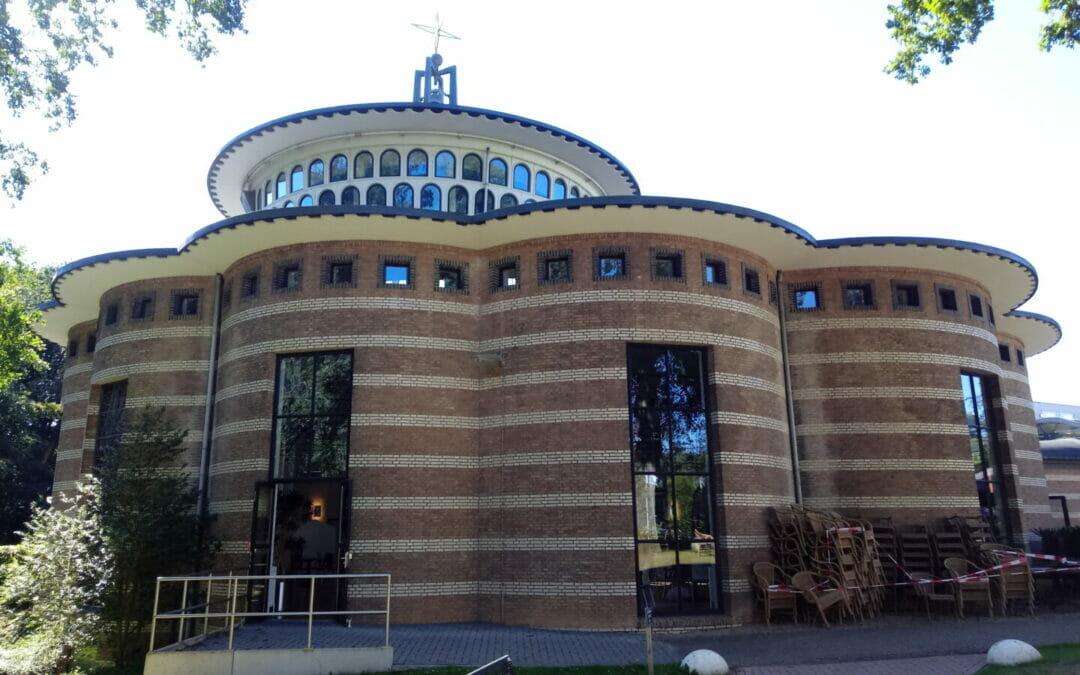 Cuypersgenootschap vraagt om monumentenstatus kapel Maartenskliniek