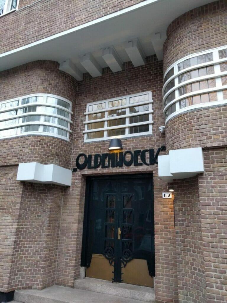 Oldenhoeck