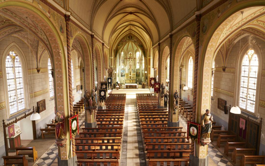 Verzoek om handhaving vanwege onttakelen rijksmonumentale kerk in Graauw