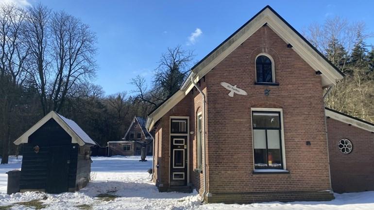 Mogelijke sloop Stokershuisjes in Westerveld. Foto RTV Drenthe.
