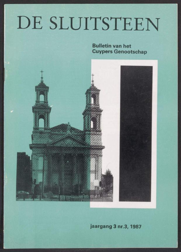 Sluitsteen 1987-3