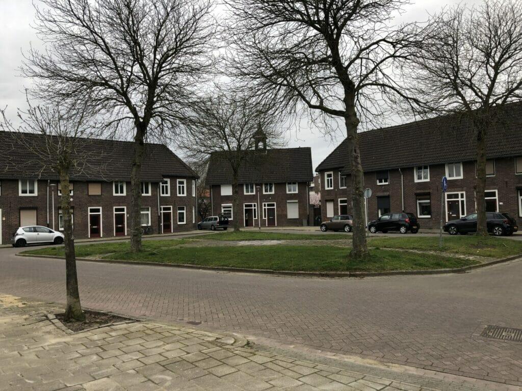 Mijnwerkerskolonie De Slak, Heerlen-Hoensbroek