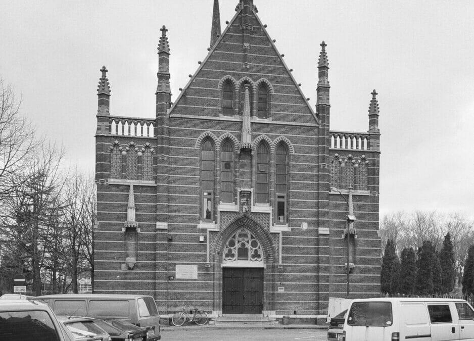 Bezwaar tegen deze herbestemming Congregatiekapel Veghel