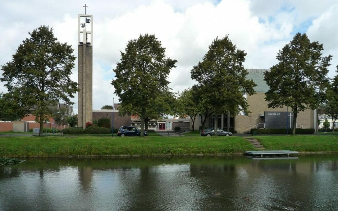 Cuypersgenootschap vraagt bescherming van twee kerken in Maassluis aan