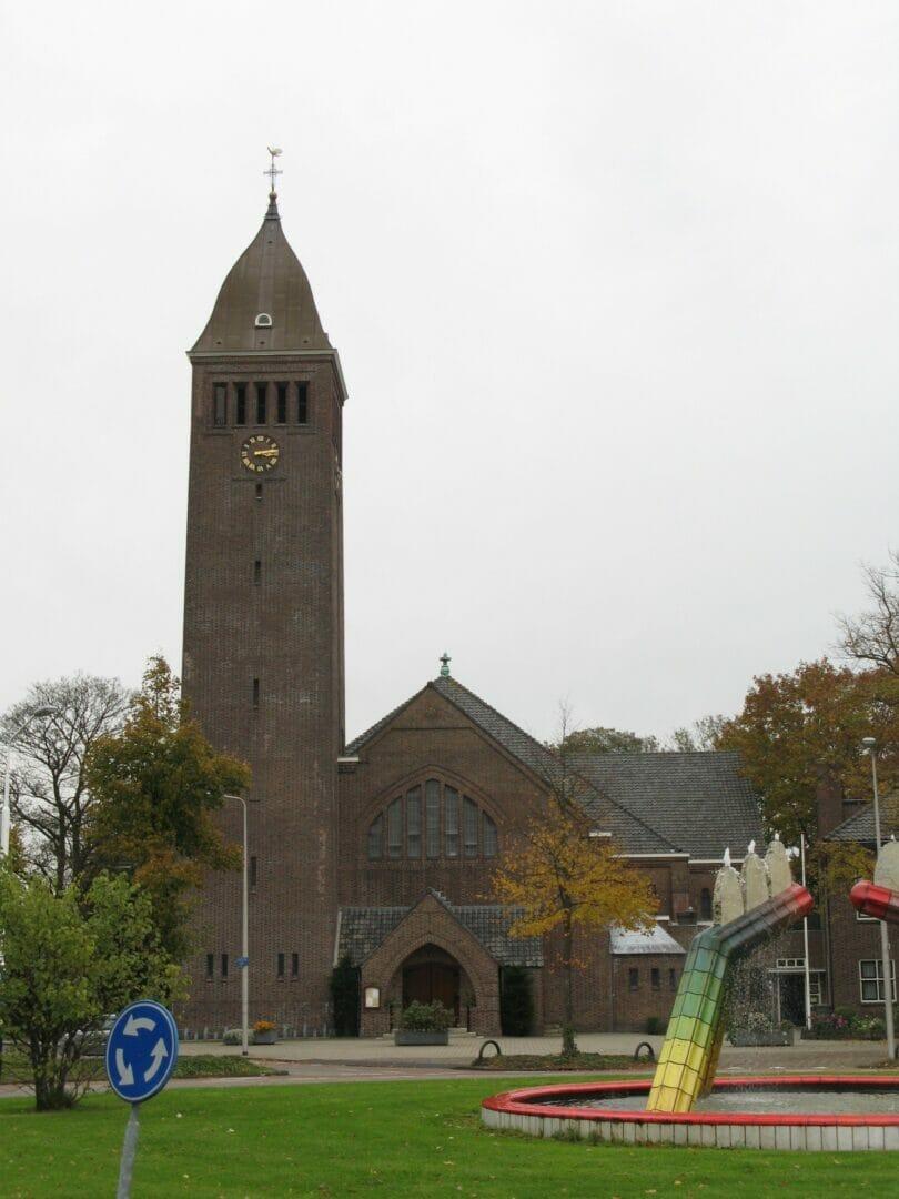 OLV-kerk-Heemstede-foto_Herman-Wesselink