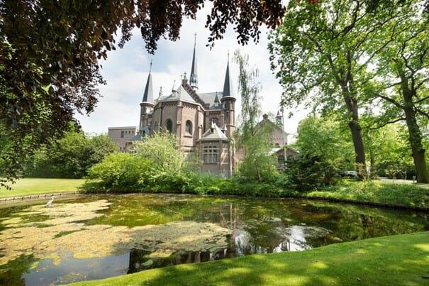 Cuyperstentoonstelling in voormalige Cuyperskerk in Kranenburg